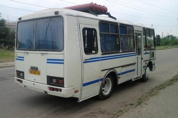 Транспортний колапс: із Руської Поляни перестав їздити автобус, який сполучає два села з Черкасами