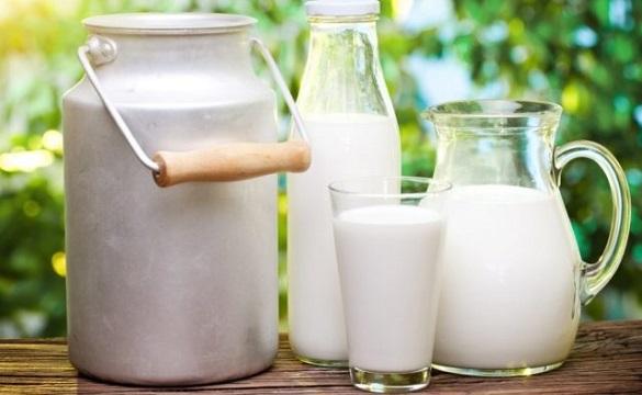 Молоко для черкащан стало дорожчим на 25%