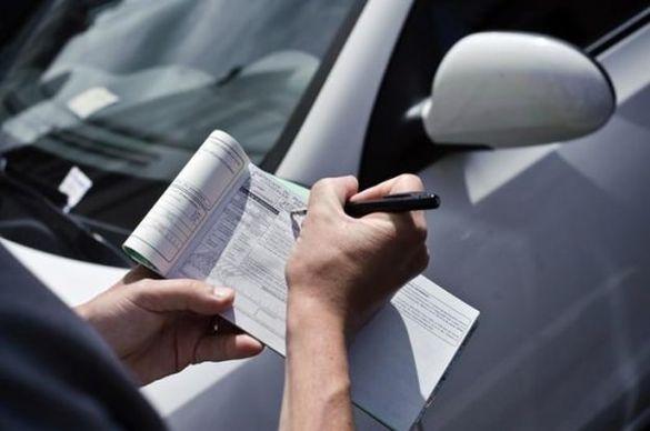 Нові правила та штрафи: які зміни найближчим часом чекають на черкаських водіїв