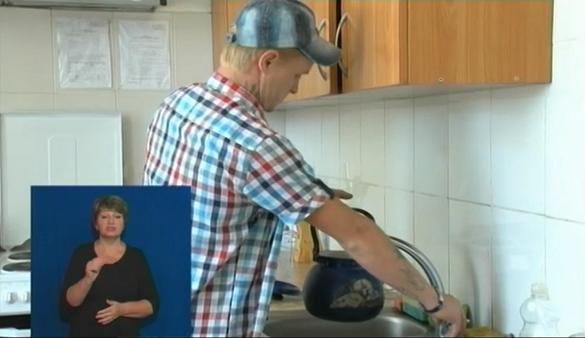 У черкаському гуртожитку для сиріт кожен третій не володів елементарними навичками (ВІДЕО)