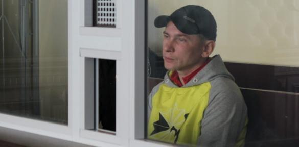 Черкаський суд підозрюваного у вбивстві жінки з дитиною у резонансній ДТП залишив за гратами