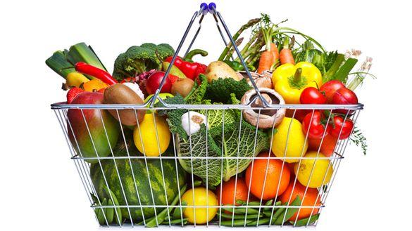 Черкащина не потрапила до списку областей із найдешевшими продуктами