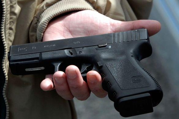 На Черкащині стартує місячник добровільної здачі зброї