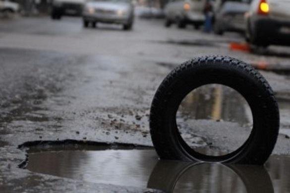 На місце, де застряг тролейбус в Черкасах, виїдуть чиновники