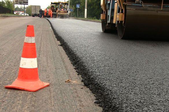 САД області оголосили новий тендер на ремонт проблемної дороги від Черкас до Геронимівки