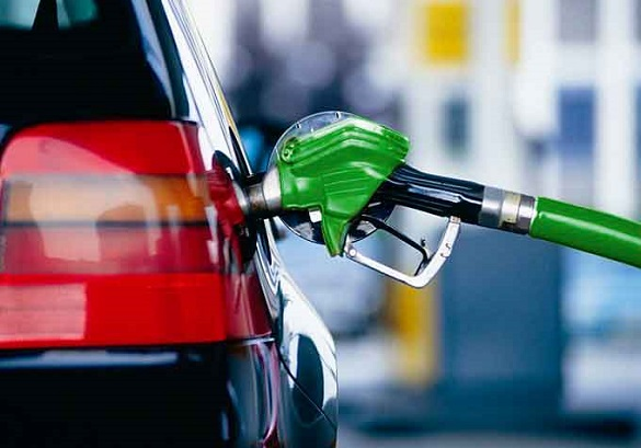 У Черкаській області на 10 % впали продажі бензину