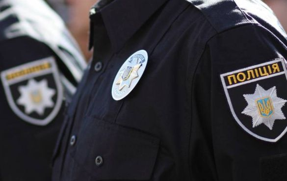 На Черкащині правоохоронці наздогнали втікача, що спричинив ДТП в центрі міста