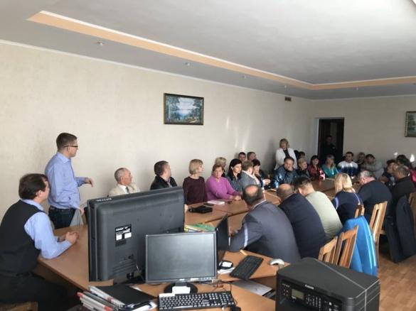 Професійній освіті в Україні - нове бачення розвитку