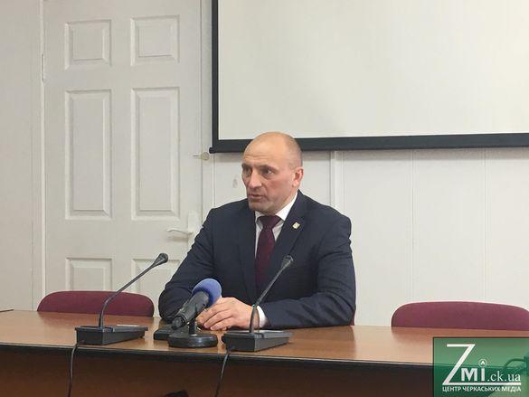 Бондаренко розповів, коли буде суд щодо відсторонення з посади та про заставу