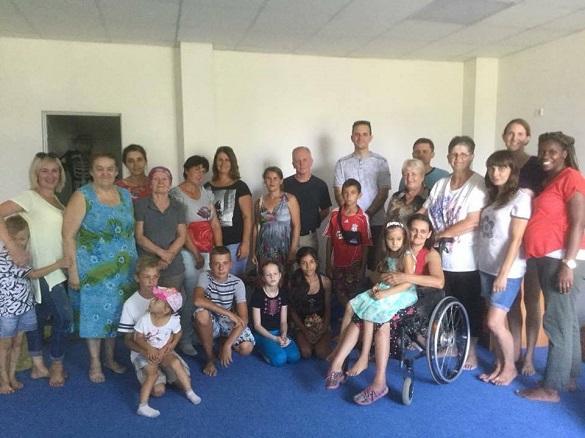 Втекти від тиранії і розпочати життя спочатку: у Черкасах працює центр допомоги жінкам