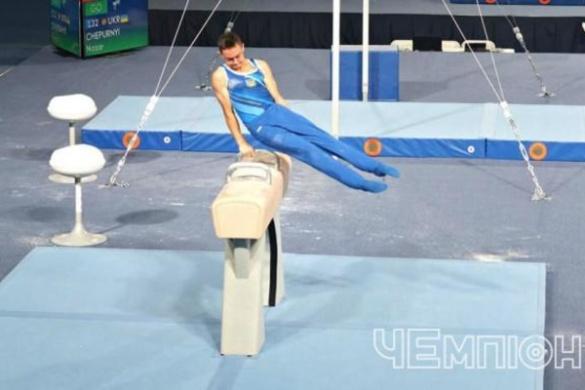 Черкаські спортсмени демонструють упевнений старт на Юнацьких Олімпійських іграх