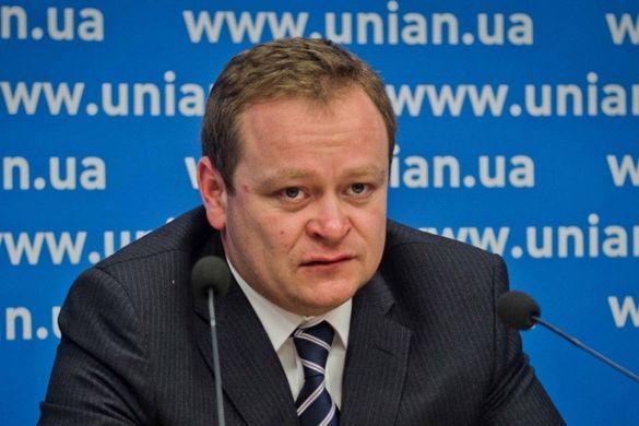 У Черкаській області обшукали будинок родичів екс-заступника міністра