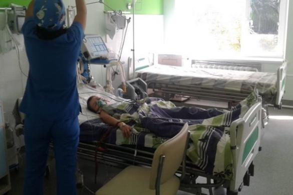 З'явилися нові подробиці про стан травмованого школяра з Чорнобаю