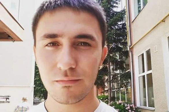 На Черкащині попрощаються із загиблим молодим героєм