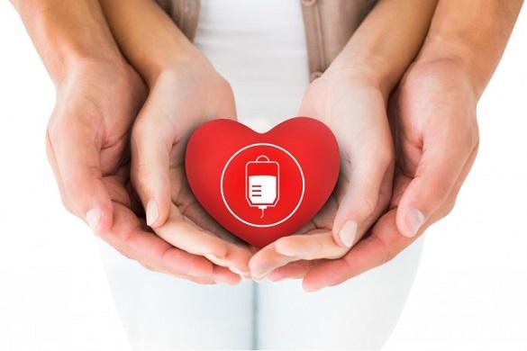 На межі: у Черкасах немовля терміново потребує донорів крові