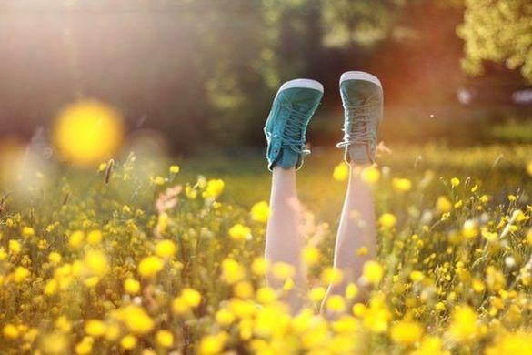 У Черкаській області тепла погода протримається ще тиждень