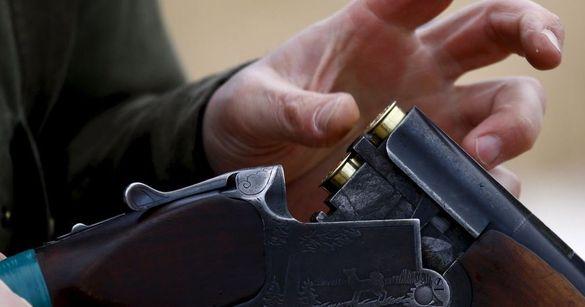 У Черкасах пенсіонер погрожував рушницею місцевим жителям