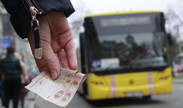 За якої умови вартість проїзду в черкаських тролейбусах підвищать до 4 грн?