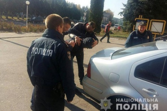 Двох черкащан підозрюють у розбійному нападі на сім'ю священника із Чернігівщини