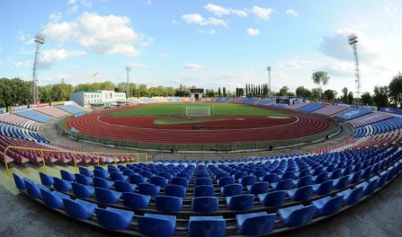 До Черкас грати у футбол приїдуть львівські