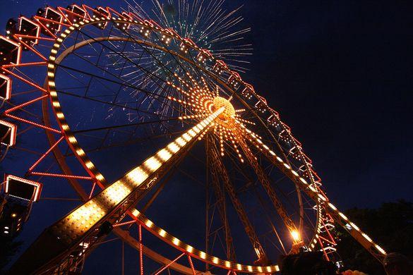 Стало відомо, чи з'явиться легендарний атракціон у Черкасах до кінця року