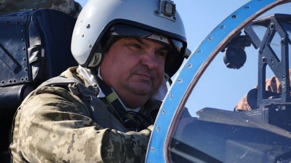 Смертельний політ: льотчик родом із Черкащини загинув під час бойових навчань