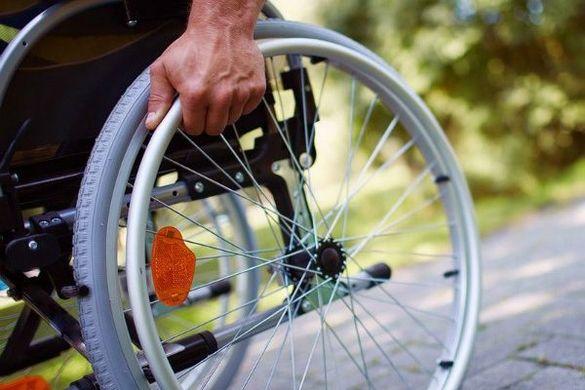 На Черкащині затримали водія, який спричинив загибель чоловіка з інвалідністю