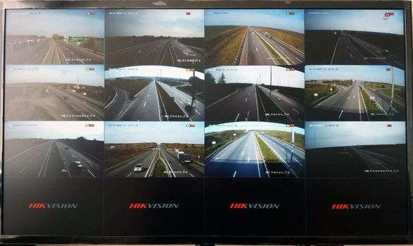 На міжнародній дорозі, що проходить Черкащиною, з'явилися відеокамери