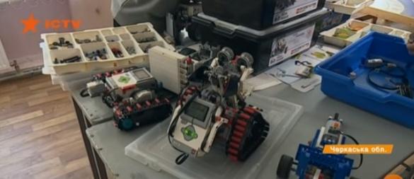 На Черкащині в ОТГ є власний салон краси та роботоклас