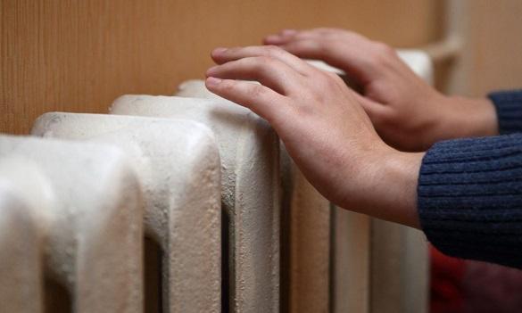 Сьогодні в Черкасах вмикатимуть опалення: тепло з'явиться не в усіх оселях