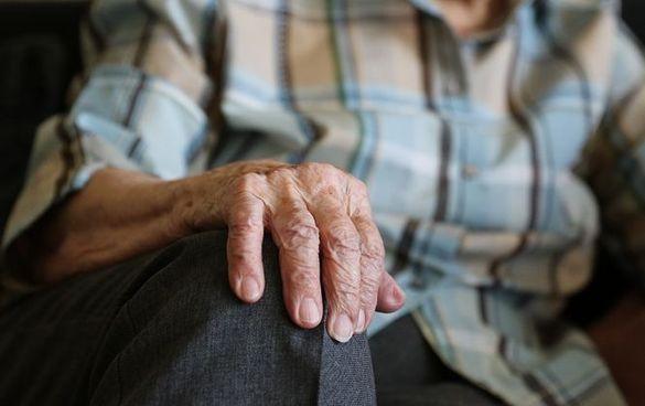 Самотнім пенсіонерам на Черкащині небайдужі допомагають сезонним урожаєм (ВІДЕО)