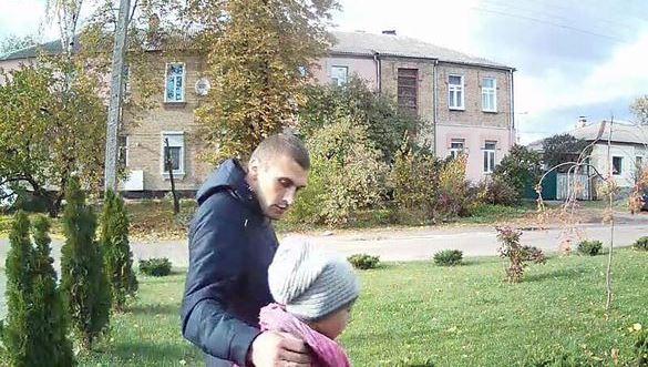 У Черкасах шукають педофіла, який хотів розбестити дівчинку (ФОТО)