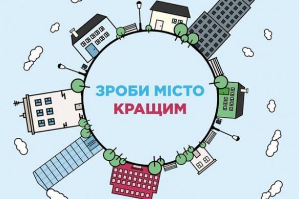 Громадський бюджет 2019: які проекти можуть втілити в Черкасах