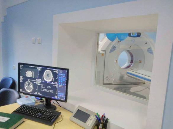 СБУ викрила схему, за якою переплатили 3 мільйони на обладнання для черкаської лікарні