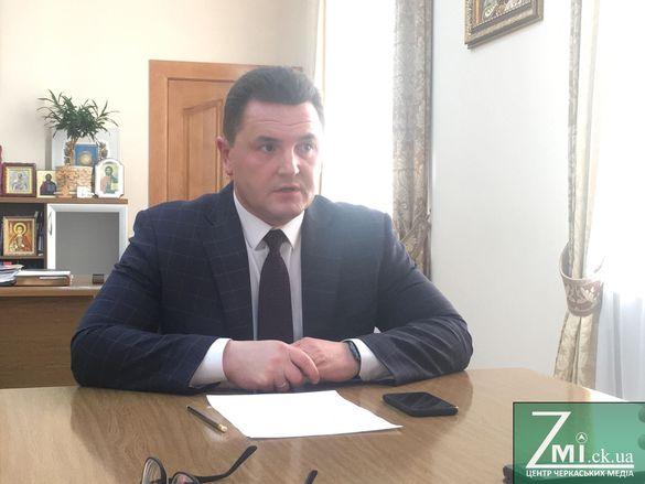 Вельбівець розповів про призначення на посаду голови ОДА