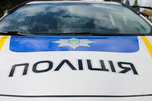 """""""Я контужений на всю голову"""": правопорушник вирвався із рук черкаських патрульних під час затримання (ВІДЕО)"""