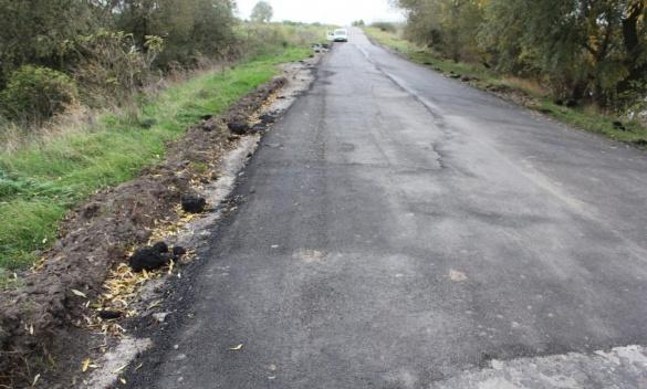 600 мільйонів на ремонт доріг Черкащини: де