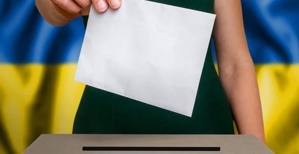 Черкащанам розповіли, чи можна голосувати на президентських виборах людям, які тимчасово змінили місто проживання