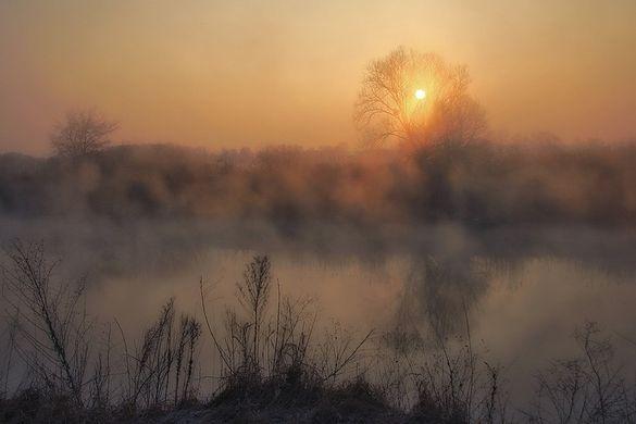 Тумани й похолодання: синоптики розповіли про найближчу погоду на Черкащині