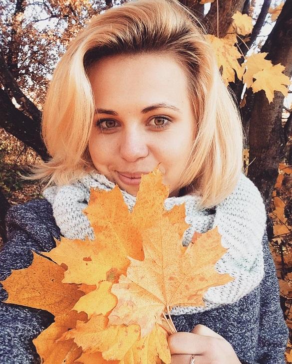 Face of the day - Валентина Вінковська