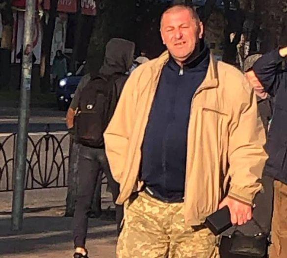 У Черкасах шукають чоловіка, який побив жінку (ФОТО)
