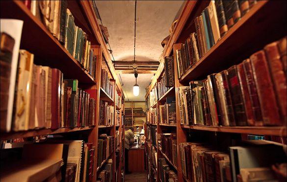 На Черкащині закривають бібліотеку, засновану понад століття тому