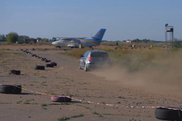 Кінострічку про перегони в Черкасах побачила вся Україна (ВІДЕО)