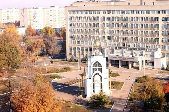 Черкаський університет потрапив до рейтингу престижних університетів світу