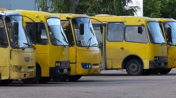 Мер Черкас розповів деталі домовленостей із автобусними перевізниками