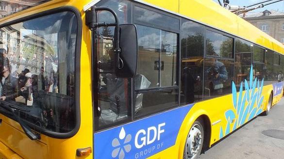Черкасці просять подовжити тролейбусний маршрут №10