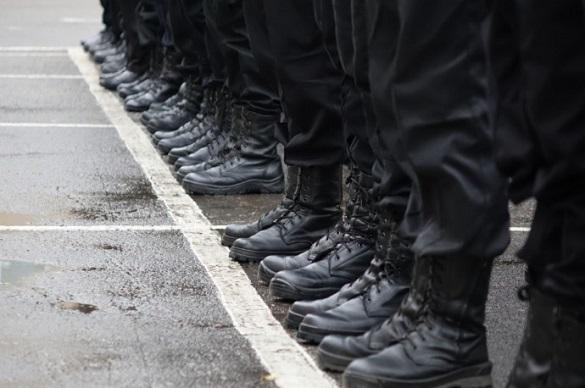 З'ясувалося, скількох ще черкащан мають відправити до армії