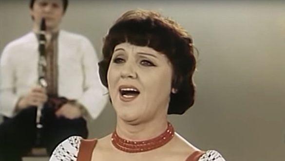 Пішла з життя легенда української опери родом із Черкаської області