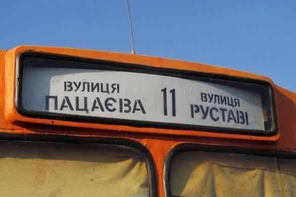У Черкасах на одному з маршрутів курсуватиме додатковий тролейбус