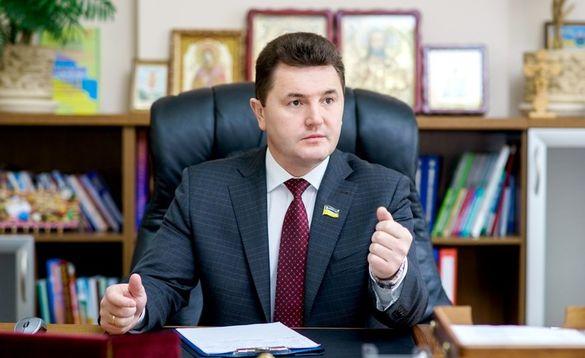 Порошенко представив нового губернатора Черкаської області (ФОТО)